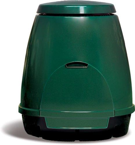 Mattiussi Ecologia S.p.A. COMPOSTER 310 litri - aeratore manuale e ...