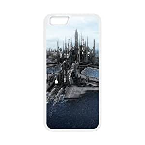 iPhone 6 Screen 4.7 Inch Csaes phone Case Stargate Atlantis XJZM92145
