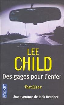 Jack Reacher, tome 3 : Des gages pour l'enfer par Child