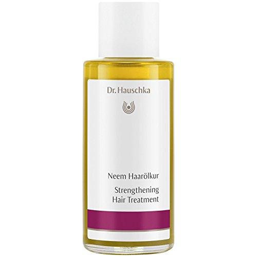 Dr Hauschka Neem Hair Oil 100ml (PACK OF 4)