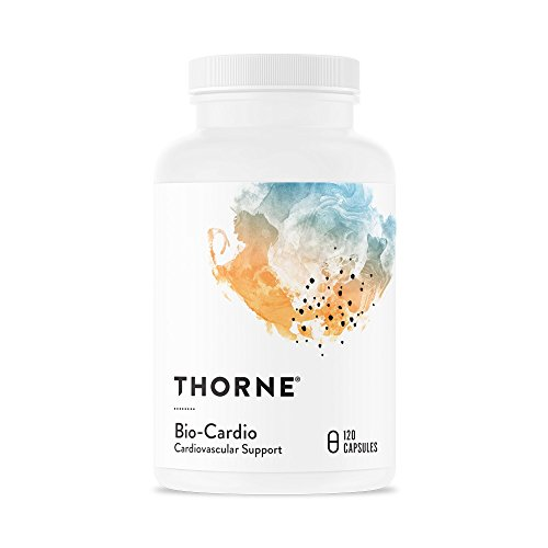 Thorne Research Veterinary   Bio Cardio   Cardiovascular Support For Small Animals   120 Capsules