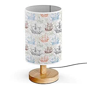 41DMMkyvk6L._SS300_ Nautical Themed Lamps