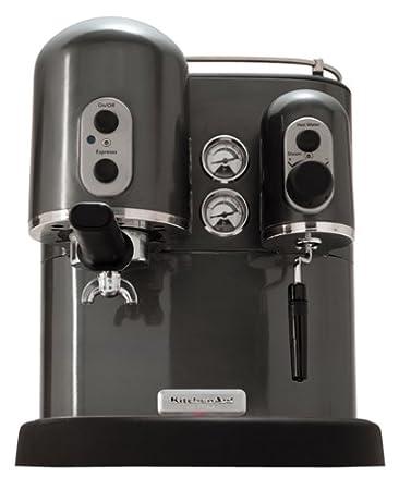 Amazon.com: KitchenAid kta-kpes100pm Pro Line cafetera de ...