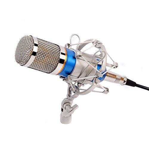 Ohuhu Studio Recording Condenser Microphone