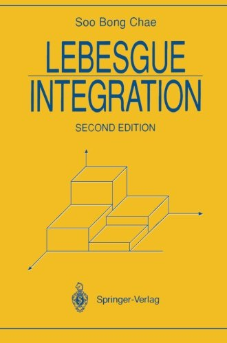 Lebesgue Integration (Universitext)