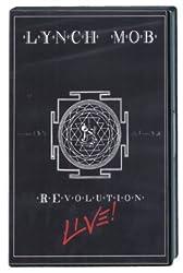 Revolution: Live! Dvdcd
