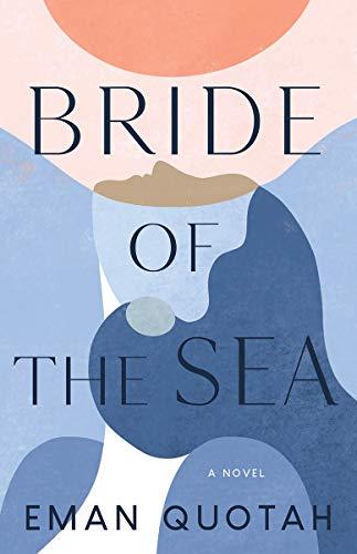 Book Cover: Bride of the Sea