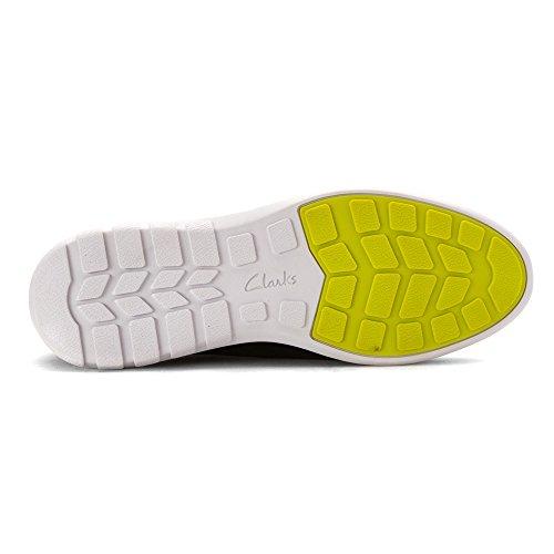 CLARKS Mens, Jambi Run Athletic Shoes Black Combi