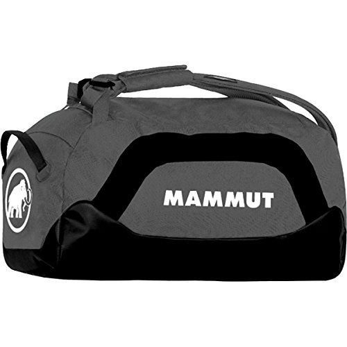 Mammut Cargon 60L Backpack - Titanium/Black from Mammut