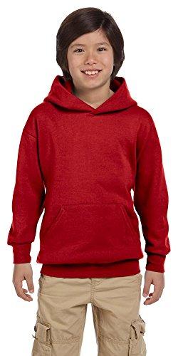 Hanes Hoodie Hooded Pullover Sweatshirt - 9