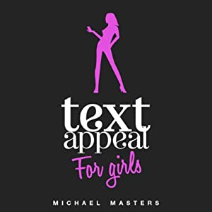 TextAppeal for Girls! Audiobook
