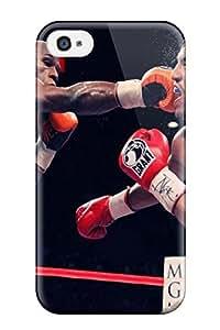 Fashionable UFunpkh9183KKOqm Iphone 4/4s Case Cover For Mayweather Protective Case Kimberly Kurzendoerfer