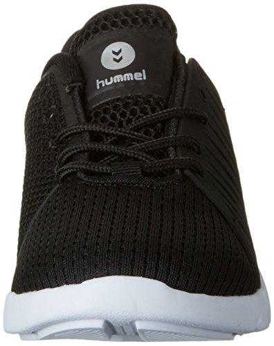 Hummel Aerofly Mx120, Zapatillas Unisex Adulto Negro (Black)