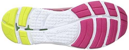 Yellow Puma Fluorescent Fuchsia Women's Purple Running 6 Cerise F4 Shoes Faas vq0vx4r