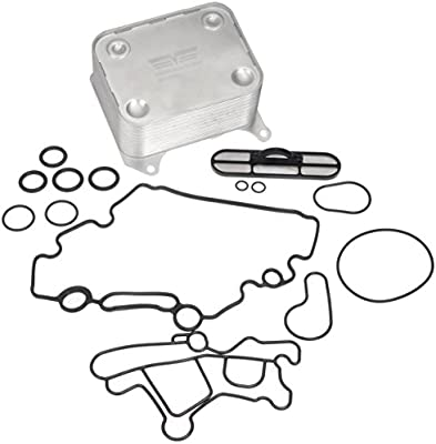Dorman 904 228 Oil Cooler Kit Towing Products Winches