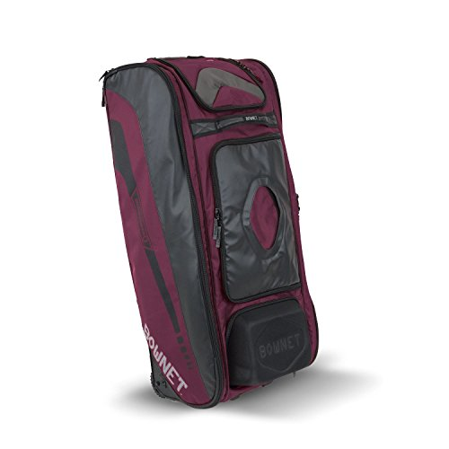 Bownet 'The Commander' Ultimate Catcher's Bag