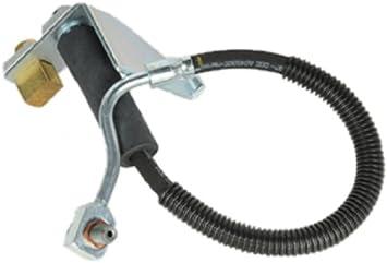 ACDelco 176-1410 GM Original Equipment Rear Passenger Side Hydraulic Brake Hose