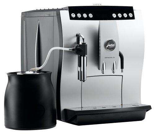 Capresso Super Automatic Coffee Maker - Jura-Capresso 13214 Impressa Z5 Automatic Coffee Center