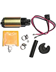 CUSTOM Electric Intank Fuel Pump With Installation Kit For Nissan E2068