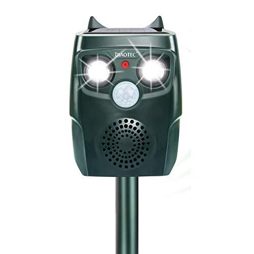 Best Motion Sensor Pet Deterrent Idow Info