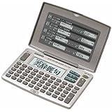 カシオ 漢字 英和 和英 電子辞書 50音配列キー XD-J55-N