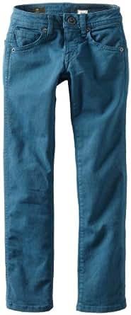 Volcom Big Boys' Big Youth 2X4 Jean, Tidal Blue, 22
