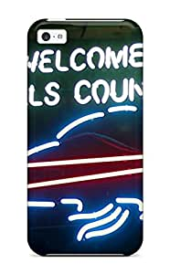 Megan S Deitz's Shop New Style buffaloills NFL Sports & Colleges newest iPhone 5c cases 6356452K289063562