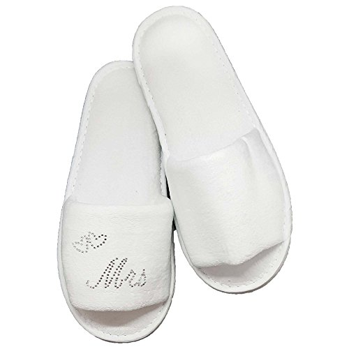 pour Letters m amp; Chaussons lin Mrs 7 femme wv1xAf