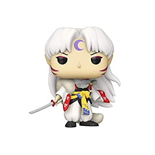 Funko Pop! Animation: Inuyasha - Sesshomaru