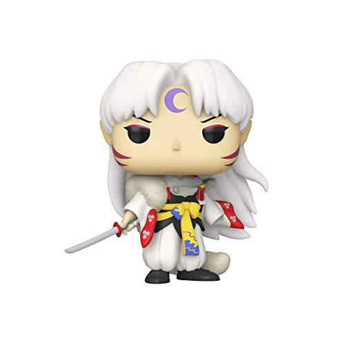 Pop! Animation Inuyasha- Sesshomaru