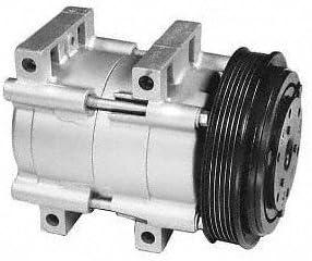 Rebuilt Auto Ac Compressors >> Amazon Com Four Seasons 57126 Remanufactured Ac Compressor