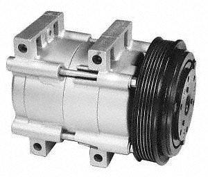 Amazon com: Four Seasons 57126 Remanufactured AC Compressor: Automotive