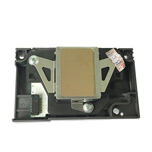 Syoon WATER BASE ORIGINAL NEW F173050 F173060 Printhead Print Head for Epson 1390 1400 1410 1430 R265 R260 R270 R360 R380 R390 RX580 RX590