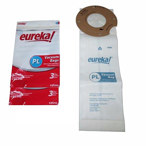 Eureka Vacuum Bag 62389A - 1