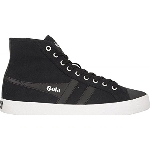 High Sneakers | Black/Off White-07 - CLA205BX905 ()