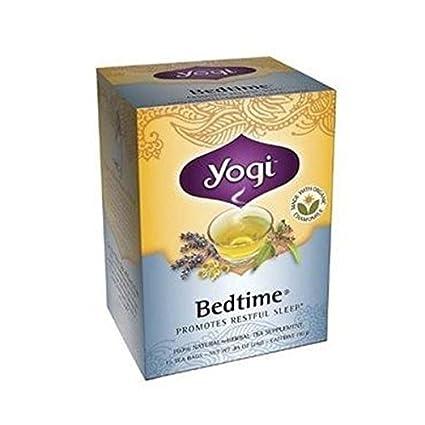 Yogi Tea - Bedtime - 30.6g