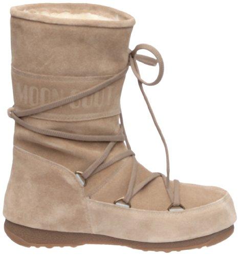 Tecnica M-BOOT WE CAVIAR MID GRIGIO Damen Warm gefütterte Schneestiefel Beige (Sand 013)