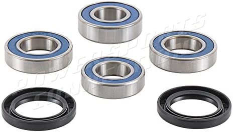 DB Electrical Connection PC15-1226 Rear Wheel Bearing for Honda RA ABS CBR 600 RR 07 08 09 10 11 12 13 14 15 16