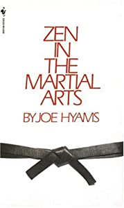 Zen in the Martial Arts by Bantam