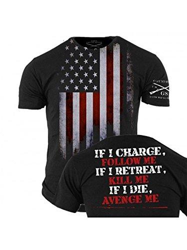 Grunt Style Avenge Me Men's T-Shirt - Men Style Me