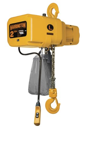 Speed Chain Hoist - 9