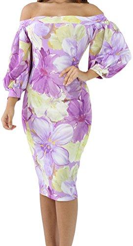 lady antoinette loose dress - 4