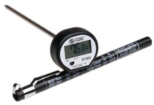 CDN DT302 Digital Thermometer
