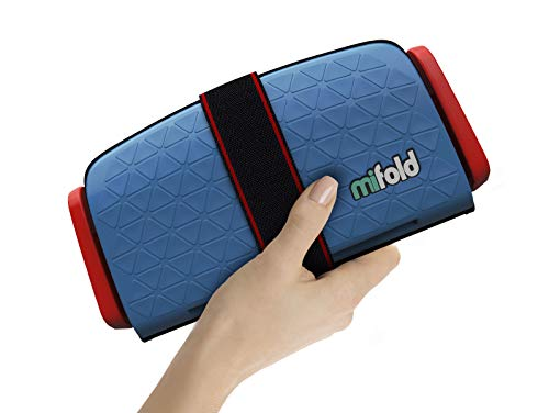 mifold Grab-and-go Car Booster