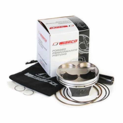 (Wiseco RC850M07700 Racer's Choice 14:1 Compression Ratio Piston Kit)