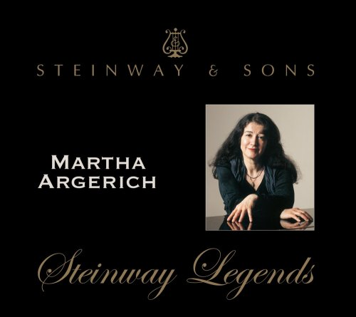 Steinway Legends