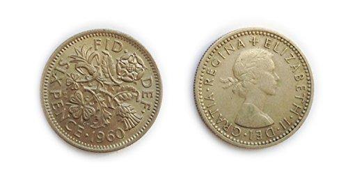 Great Britain Pence - 8