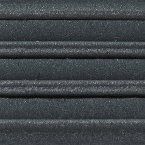 5' x 8' Black EverSoft Vinyl Anti-Fatigue Mats - AF-FEV-58-BK