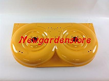 Newgardenstore - Plato para cortacésped Stiga GGP Villa 85 M 1134-3025-01