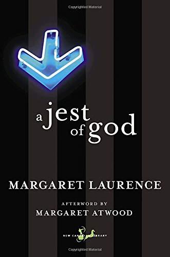 A Jest of God ebook